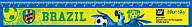 """Линейка пластиковая школьная """"RIO"""" , RI00451, 20см Cool For School"""