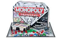 Настольная игра Монополия Миллионер (Monopoly)