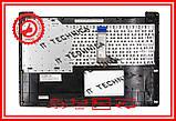 Клавиатура ASUS 90NB04X1-R31RU0 13NB04X1AP0721 Черная с топкейсом, фото 2