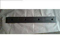 Ножи гильотинные  1100х140х35