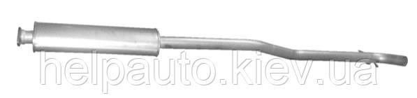 Резонатор для Volvo XC90