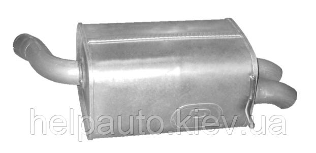 Глушитель для Volvo XC90