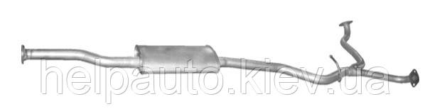 Резонатор для Subaru Legacy / Outback