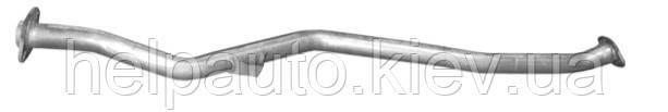 Приемная труба для Subaru Forester / Legacy / Outback