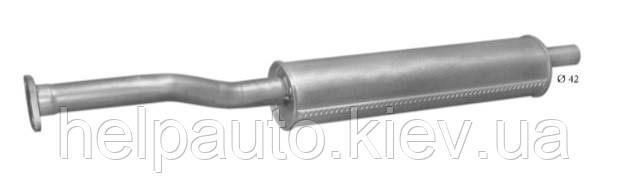 Глушитель для Multikar M26.1