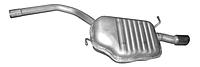 Глушитель для Audi A4