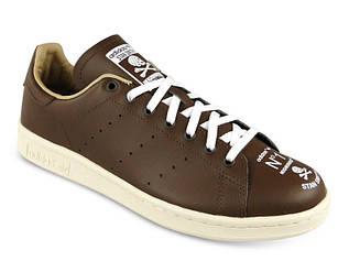 Кроссовки мужские Adidas Stan Smith / ADM-550 (Реплика)