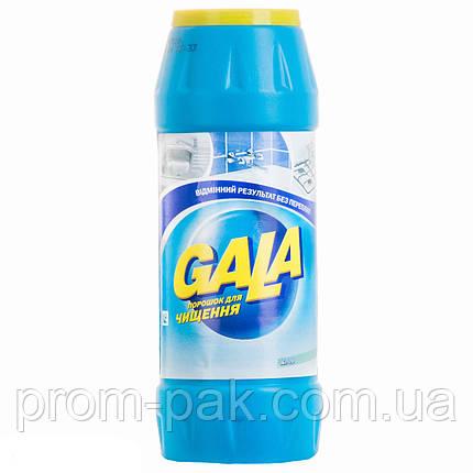 Порошок для чистки Gala  Хлор, фото 2