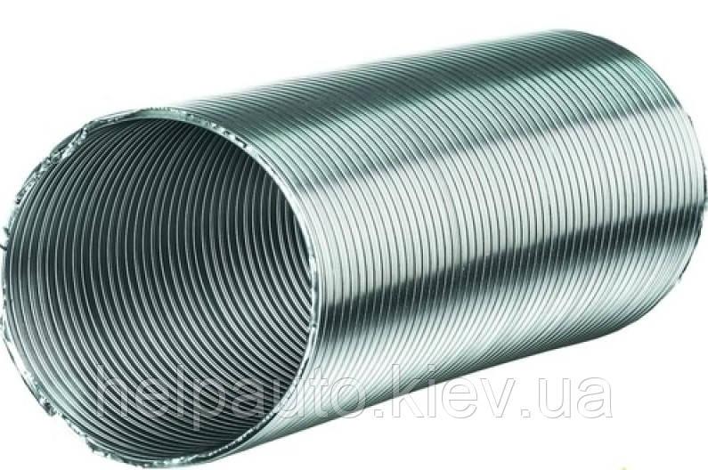 Гофротруба Dinex, оцинкованная диам. 121мм