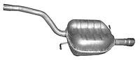 Глушитель для VW Passat