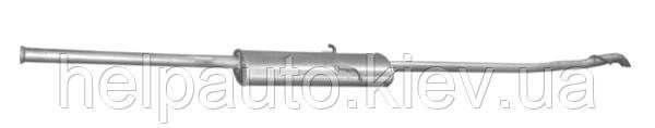 Глушитель для Mercedes A140 / A160 / A190-W168