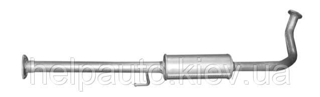 Резонатор для Honda HR-V