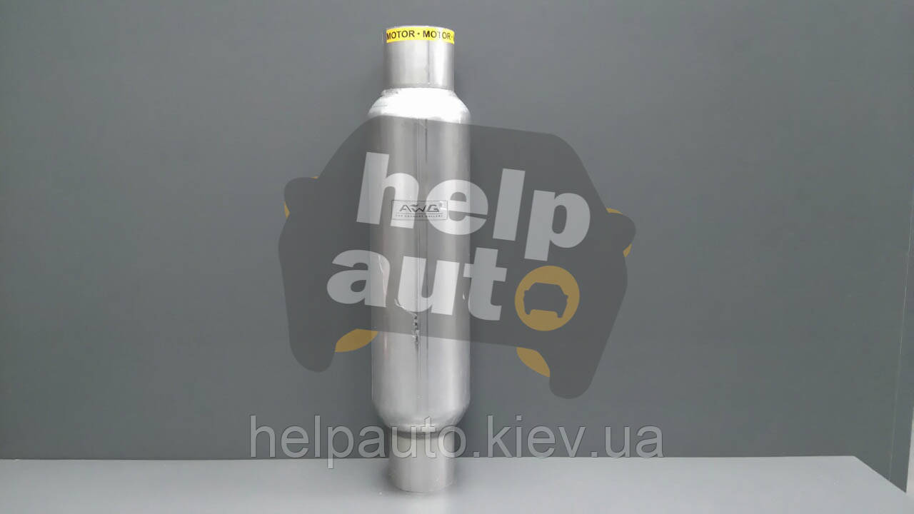 Стронгер (пламегаситель) 55/400  AWG POLONEZ