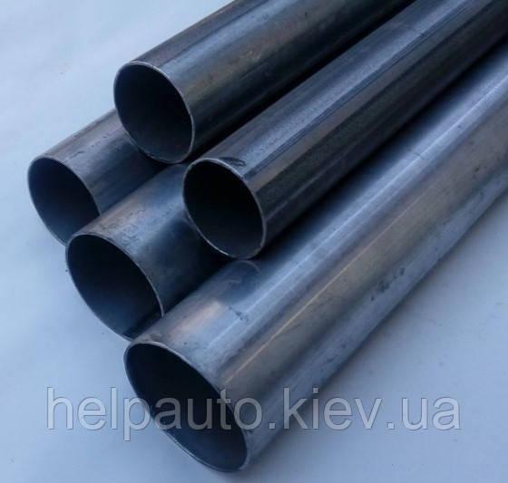Труба алюминизированная диаметр 45мм х 1,5мм