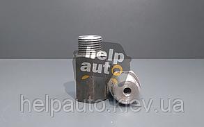 Эмулятор(обманка) лямбда-зонда наружный KTZ E 003