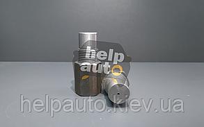 Эмулятор(обманка) лямбда-зонда внутренний длинный KTZ E 002