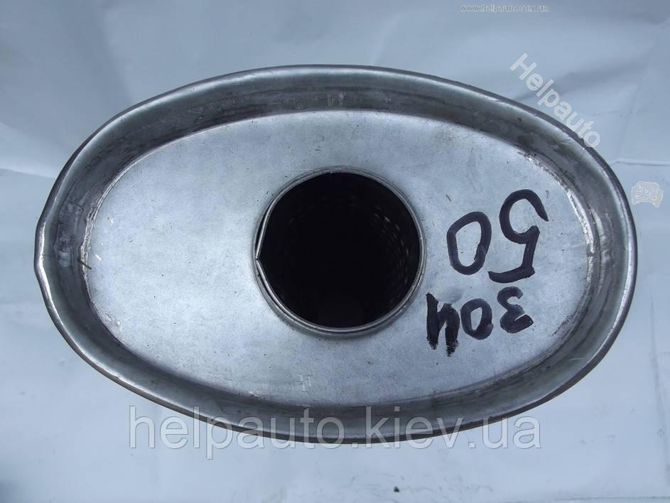 Универсальный резонатор плоский D.304/50