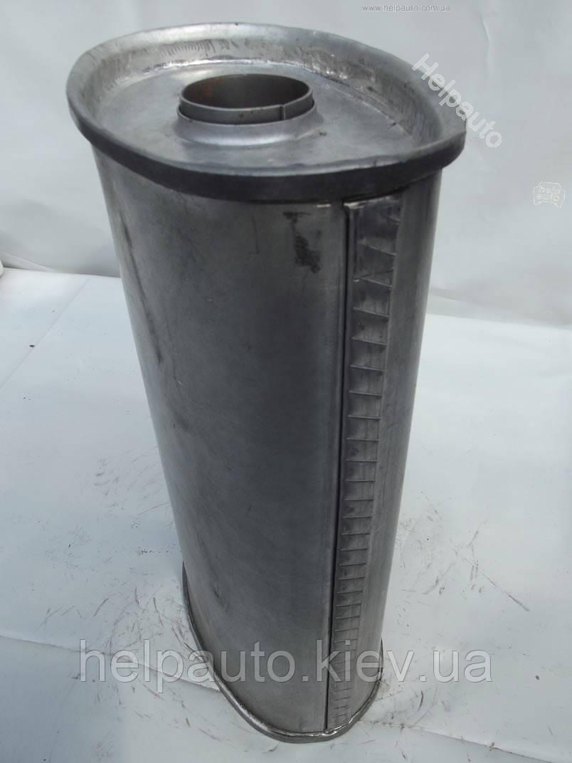 Универсальный резонатор плоский D.302/60