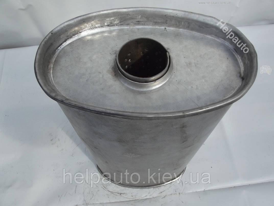 Универсальный резонатор плоский D.302/45