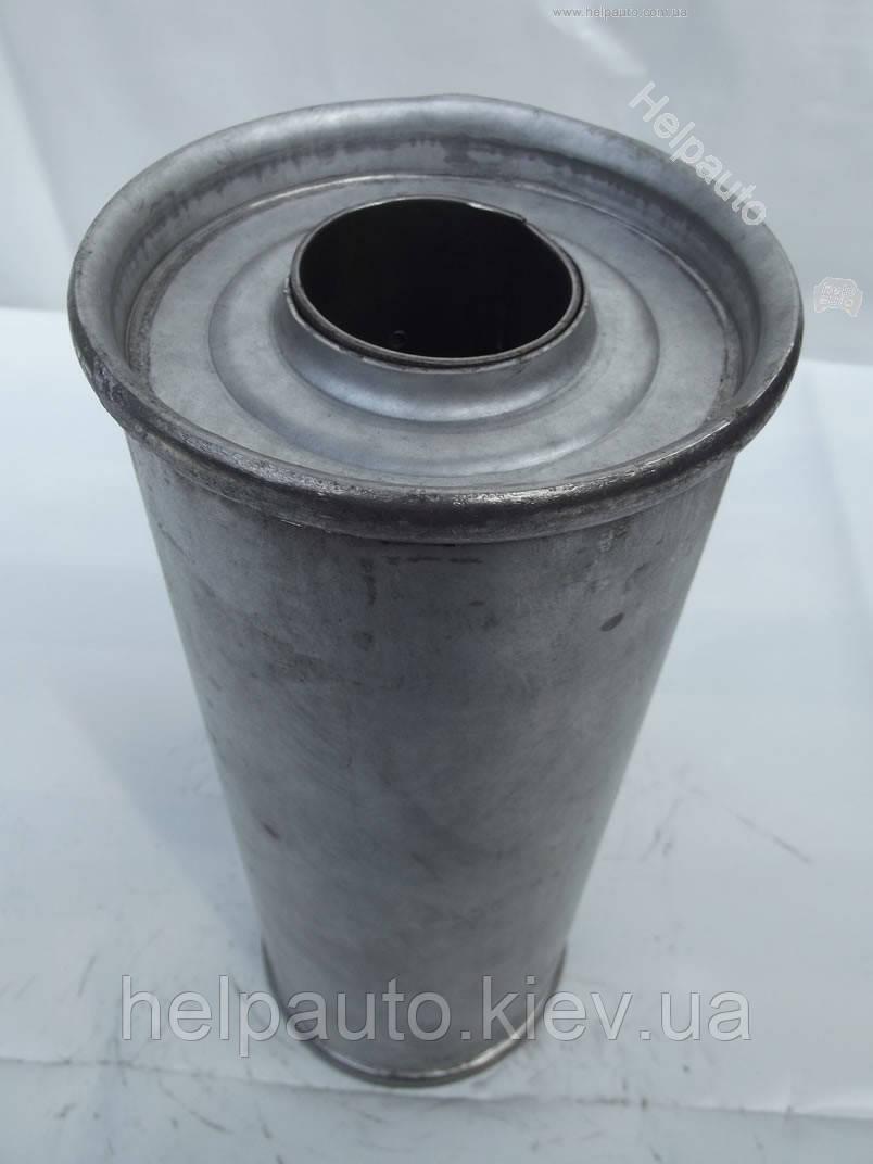 Универсальный резонатор круглый D.331/50