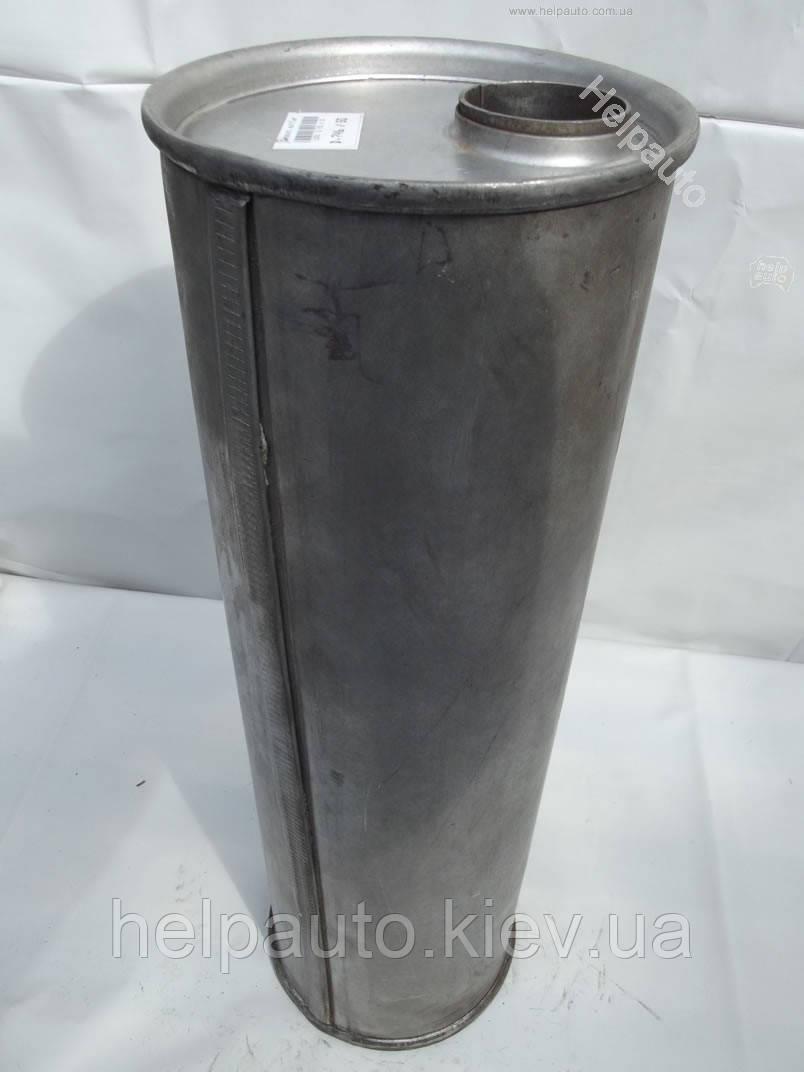 Глушитель универсальный круглый D.746/45