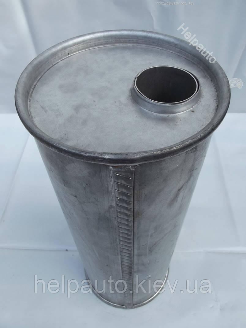 Глушитель универсальный круглый D.744/45