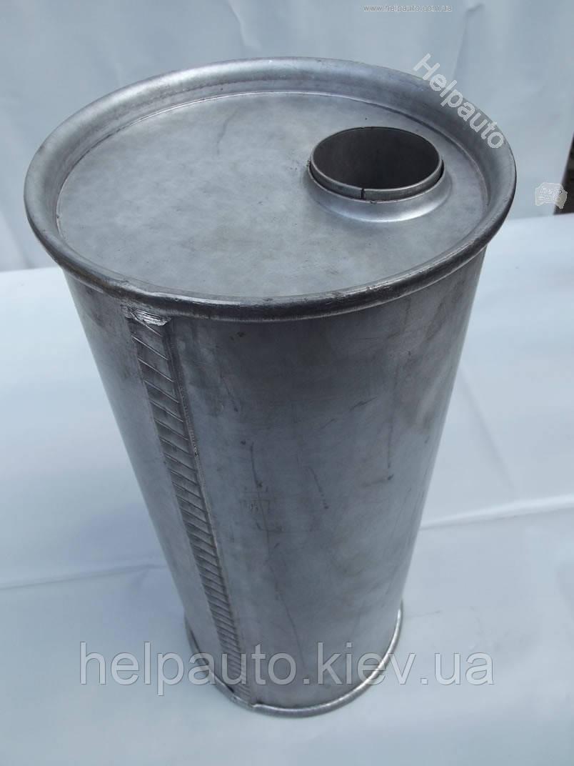 Глушитель универсальный круглый D.743/50