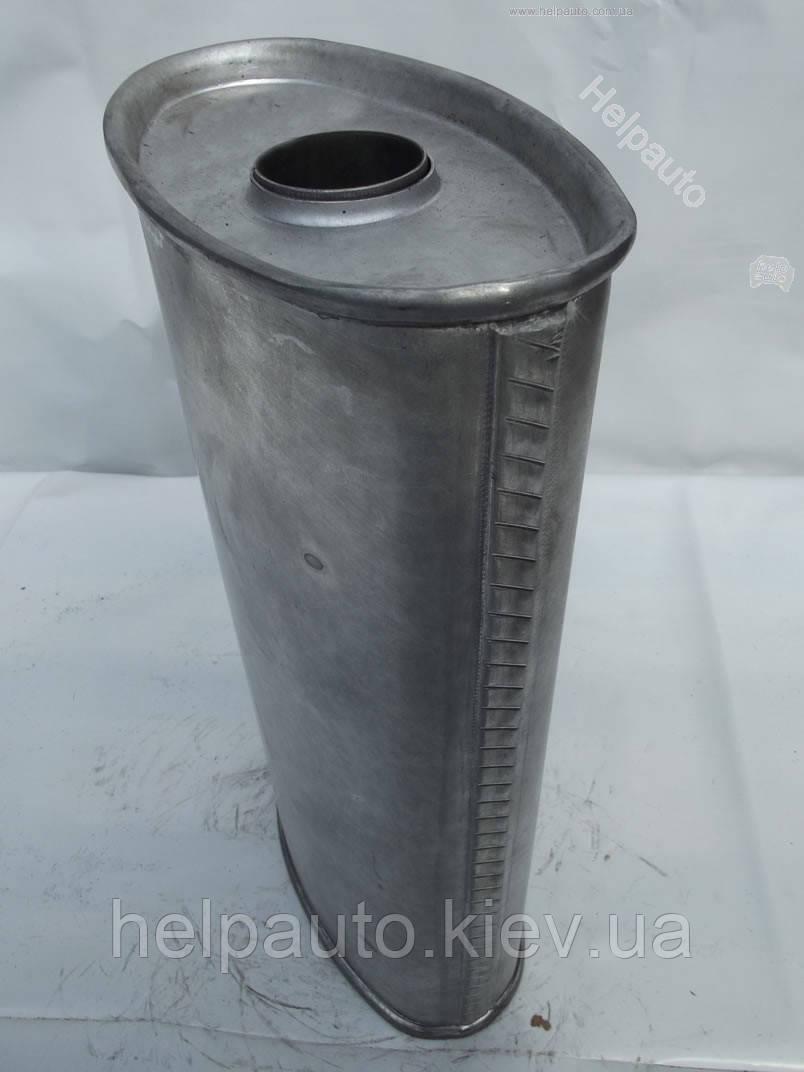 Глушитель универсальный плоский D.822/50