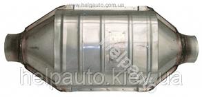 Катализатор плоский металический 120.0433.DP
