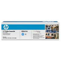Картридж CLJ CP1215/ CP1515 series, cyan HP (CB541A)