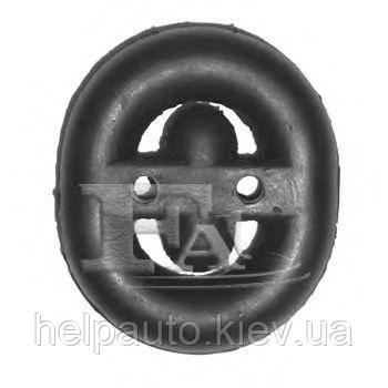 Крепление выхлопной трубы для Audi 80, 90 / Seat Toledo / Volkswagen Golf, LT, Transporter