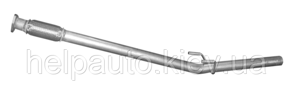 Приемная труба для Volkswagen LT