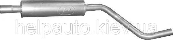 Резонатор для Audi A2
