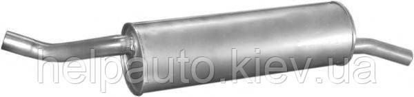 Глушитель для BMW 3 E30