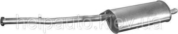 Глушитель для BMW 3 E36