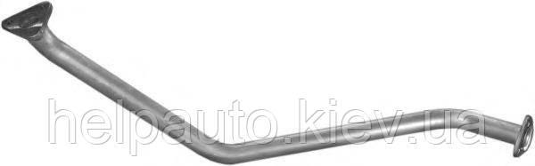 Приемная труба для BMW 3 E30