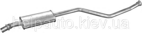 Резонатор для Citroen Xsara, Zx / Peugeot 306