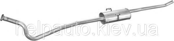 Резонатор для Citroen Jumpy / Fiat Scudo / Peugeot Expert