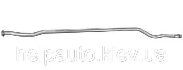 Средняя труба для Citroen Saxo / Peugeot 106