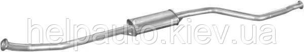 Резонатор для Citroen Xsara / Peugeot 306