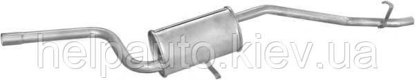 Глушитель для Fiat Uno