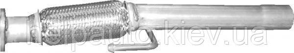 Приемная труба для Fiat Bravo