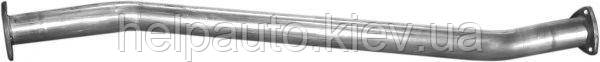 Приемная труба для Citroen Jumper / Fiat Ducato / Peugeot Boxer