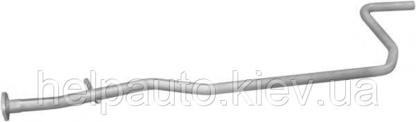 Приемная труба для Ford Ka