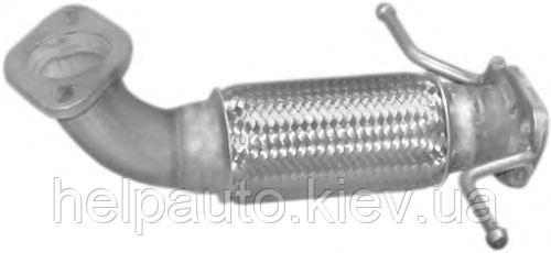 Приемная труба для Ford Mondeo