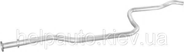 Приемная труба для Ford Fiesta / Mazda 121
