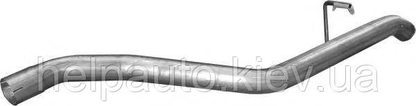 Конечная труба для Ford Focus