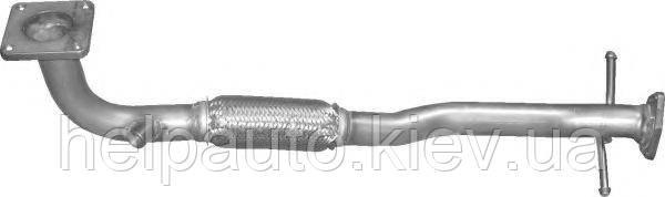Приемная труба для Ford Galaxy