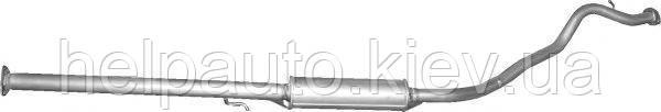 Резонатор для Honda CR-V