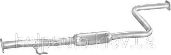 Резонатор для Honda Accord / Rover 618 / 620 / 623